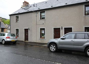 Thumbnail 2 bed terraced house for sale in Old Mugdock Road, Strathblane, Glasgow