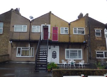 Thumbnail 3 bed flat for sale in Cameron Road, Seven Kings, Ilford, Essex