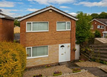 Thumbnail 3 bed detached house for sale in Meadow Way, Lanchester, Durham