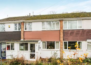 Thumbnail 3 bedroom terraced house for sale in Bealing Close, Southampton