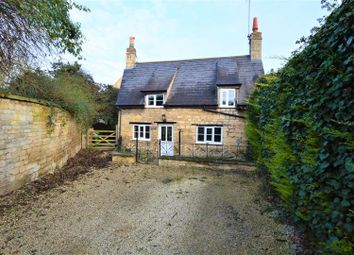 Thumbnail 3 bed cottage for sale in The Green, Ketton, Stamford