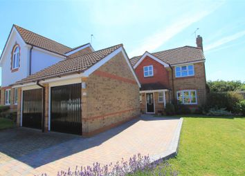 Thumbnail 4 bed detached house for sale in Little Catherells, Hemel Hempstead