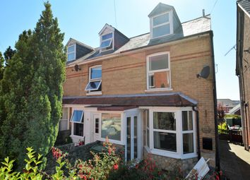 Thumbnail 3 bedroom semi-detached house to rent in Grange Road, East Cowes