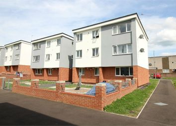 Thumbnail 2 bed flat for sale in Lancaster Road, New Inn, Pontypool