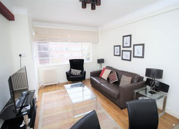 Thumbnail 1 bedroom flat to rent in Du Cane Court, Balham High Road, London