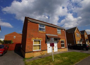 Thumbnail 2 bedroom semi-detached house to rent in Ridings Way, Buttershaw, Bradford