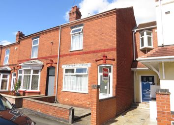 Thumbnail 2 bedroom end terrace house for sale in Law Street, West Bromwich