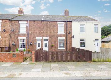 Thumbnail 2 bedroom terraced house for sale in Ethel Street, Dudley, Cramlington