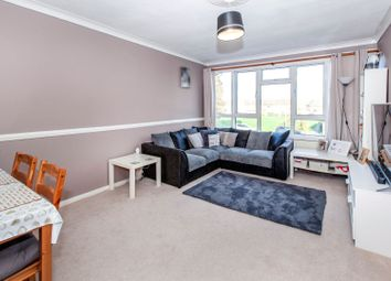 Thumbnail 1 bed flat for sale in Hadrian Way, Stanwell