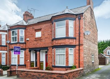 3 bed semi-detached house for sale in Crewe Road, Nantwich CW5