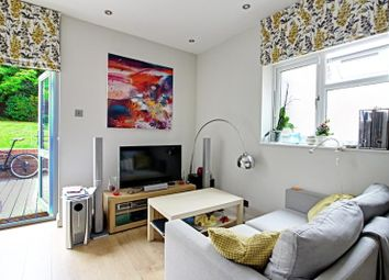 Thumbnail 1 bed flat to rent in Michleham Down, Woodside Park