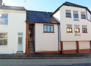 Thumbnail 1 bed flat to rent in The Chantry, East Street, Okehampton, Devon