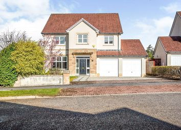 Thumbnail 4 bed property to rent in Culduthel Mains Gardens, Culduthel, Inverness