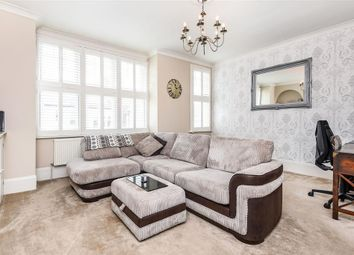 Thumbnail 1 bed flat to rent in Lucien Road, London