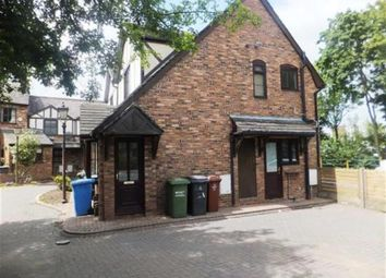 Thumbnail 2 bed mews house to rent in Mill Lane, Manchester