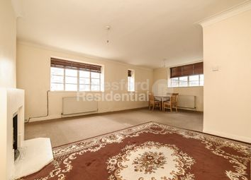 Thumbnail 2 bed flat for sale in Streatham High Road, Streatham Hill