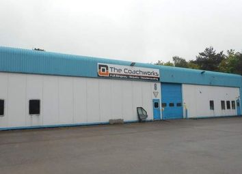 Thumbnail Light industrial to let in Eastfield Industrial Estate, Woodgate Way South, Glenrothes