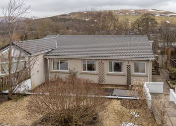 Thumbnail 3 bed detached house for sale in Windybraes, Windyknowe Road, Galashiels