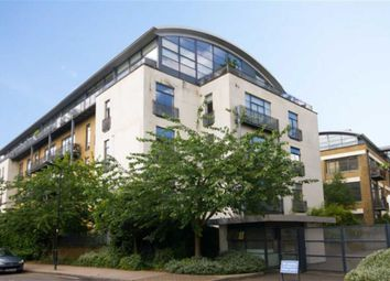 Thumbnail 2 bed flat to rent in Evershed Walk, London