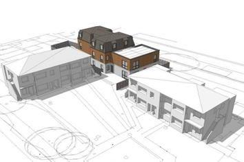 Thumbnail Commercial property for sale in Land At Grainger Close, Northolt, Ealing, London