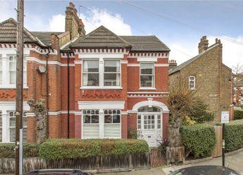 Thumbnail 3 bed maisonette to rent in Stapleton Road, London
