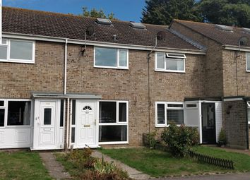 Thumbnail 2 bedroom terraced house to rent in Princes Drive, Lodmoor, Weymouth