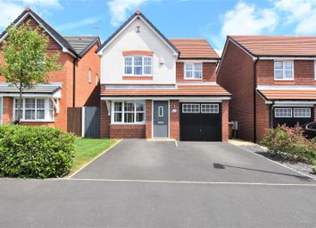 Thumbnail Detached house for sale in Astley Brook Close, Tyldesley, Manchester