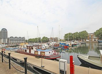 Thumbnail 2 bed houseboat to rent in Rope Street, London