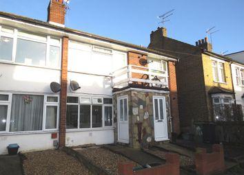 Thumbnail 2 bed maisonette for sale in Whitley Road, Hoddesdon