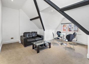 Thumbnail 2 bedroom flat to rent in Stanley Gardens, Willesden Green, London