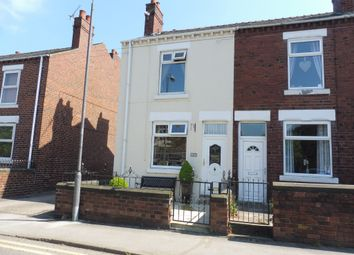 Thumbnail 2 bed terraced house for sale in Bell Lane, Ackworth, Pontefract