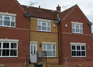 Thumbnail 1 bed mews house to rent in Stonegate Mews, Balby