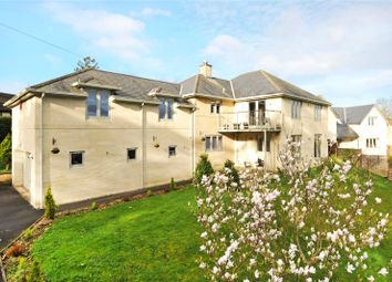 Thumbnail 4 bedroom detached house for sale in Ralph Allen Drive, Bath