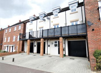 Thumbnail 3 bed town house for sale in Limestone Grove, Houghton Regis, Dunstable