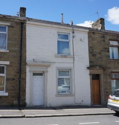 Thumbnail 2 bed terraced house to rent in Barnes Street, Clayton Le Moors, Accrington