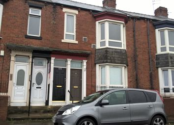 Thumbnail 2 bedroom flat to rent in South Frederick Street, Tyne Dock, South Shields