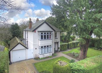Thumbnail 4 bed detached house for sale in The Grove, Hartford, Huntingdon, Cambridgeshire