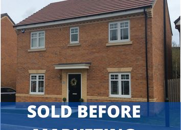 Thumbnail 4 bed detached house for sale in Aberford Drive, Philadelphia., Tyne & Wear