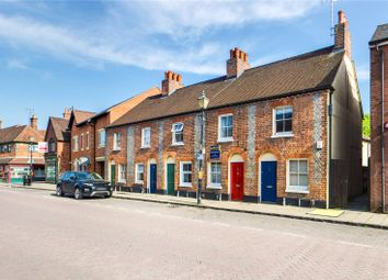 2 bed end terrace house for sale in High Street, Theale, Reading RG7