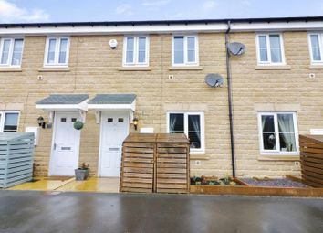 Thumbnail 2 bed terraced house for sale in Britannia Road, Huddersfield