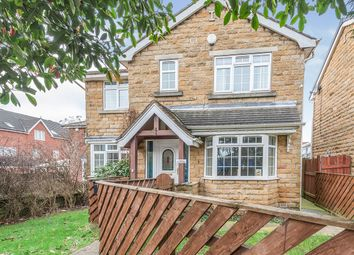 4 bed detached house for sale in Ashbrook Close, Ossett, West Yorkshire WF5