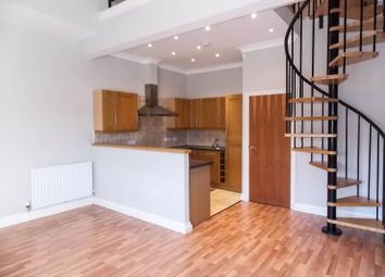 Thumbnail 3 bed flat for sale in River View, Blackhall Mill, Newcastle Upon Tyne