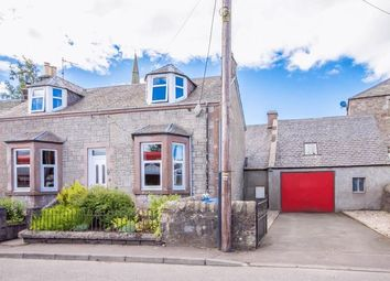 Thumbnail 3 bed detached house for sale in Stirling Road, Milnathort, Kinross