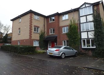 Thumbnail 1 bedroom flat to rent in Mill Meadow, Newton-Le-Willows
