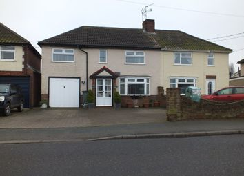 Thumbnail 3 bed property for sale in Harwich Road, Great Oakley, Harwich