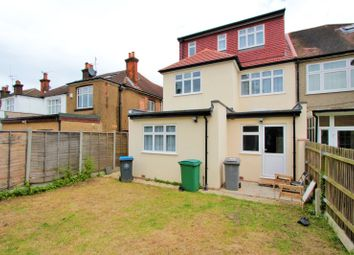 Thumbnail 7 bed semi-detached house to rent in Harrowdene Road, Wembley