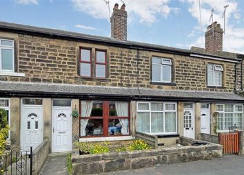 Thumbnail 2 bed terraced house for sale in Butler Road, Harrogate, North Yorkshire