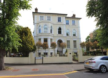 Thumbnail 4 bed flat to rent in Palace Road, Kingston Upon Thames