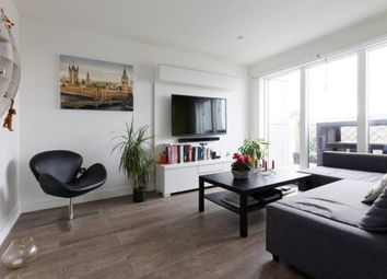 Thumbnail 3 bed flat to rent in Theatro Tower, Greenwich