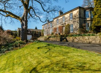 6 bed detached house for sale in Shaw Lane, Hinchliffe Mill, Holmfirth HD9